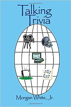 Book Talking Trivia