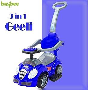 Baybee Geeli Kids Ride On...