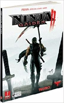 NINJA GAIDEN 2 (STRATEGY GUIDE): Prima Games: 0050694278483 ...