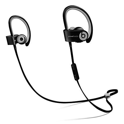 Beats by Dre Power/Beats_2.0 Wireless Sport in-Ear Headphones in Matte Black with...