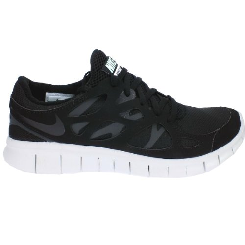 Nike Free Run 2 Ext Women Laufschuhe Nero-antracite-nero - 37,5