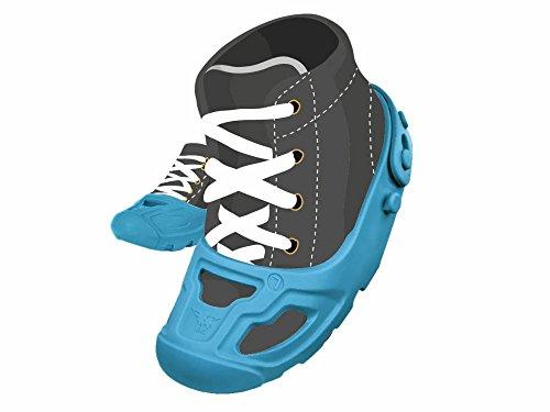 BIG - Shoe-Care Schuhschoner, rot Blau
