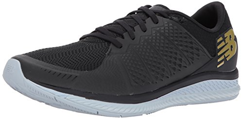 New Balance Men FuelCell Running Shoes Black