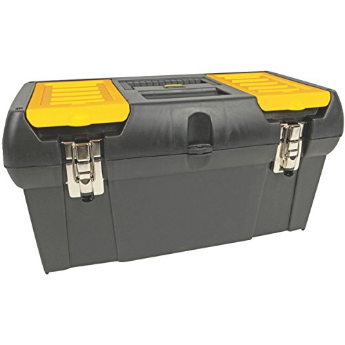 Stanley 019151M 19 Tool Box With Removable Tray