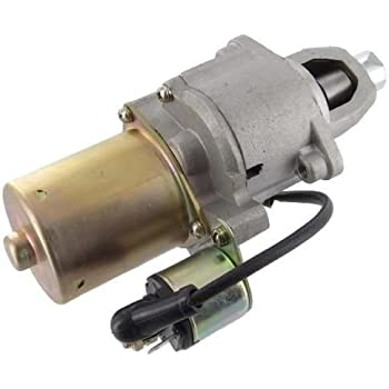 Amazon com: Db Electrical SND0454 Honda Starter For 9 9Hp Gx270