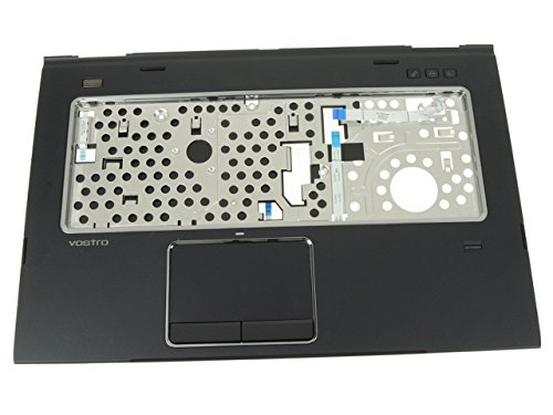 6NWG1 - Dell Vostro 3550 Palmrest Touchpad Assembly with Biometric Fingerprint Reader - 6NWG - Grade B (Biometric Reader Dell Fingerprint)
