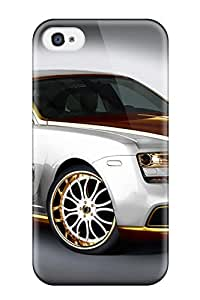 RUKeOmV4156jdwIc Rolls Royce Fashion Tpu 4/4s Case Cover For Iphone