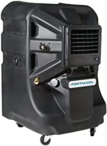 Portacool LLC PACJS2201A1 – Jetstream 220 Portable Evaporative Cooler