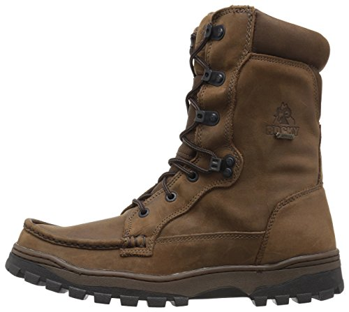 Pictures of Rocky Outback Gore-Tex Waterproof Hiker Boot FQ0008729 5