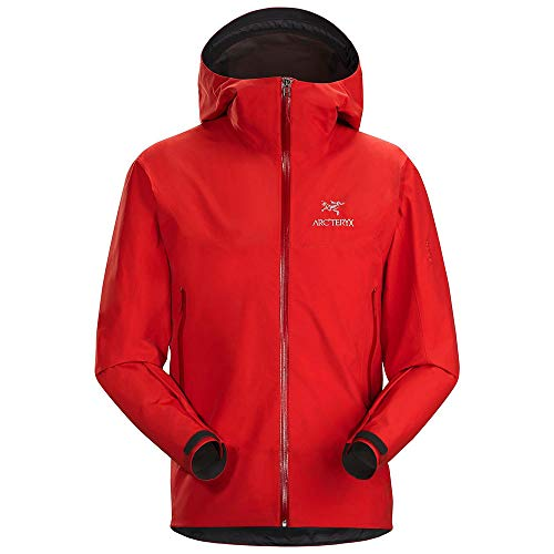(ARC'TERYX Beta SL Jacket Men's (Arcturus,)