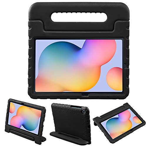 Funda Para Samsung S6 Lite 10.4 P610 P615 Negro