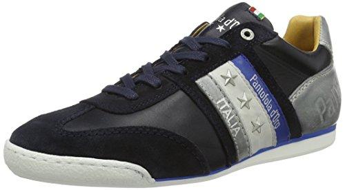 Pantofola d'OroImola Uomo Low - Zapatillas de casa Hombre, color azul, talla 44