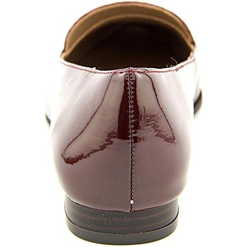 Alfani - Sandalias de vestir para mujer granate