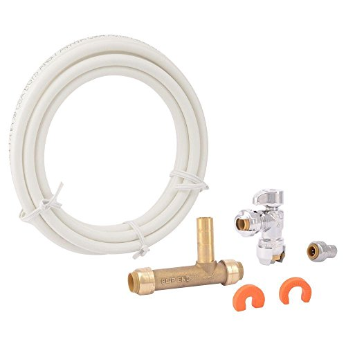 (SharkBite 25024 Plumbing Installation Kit)