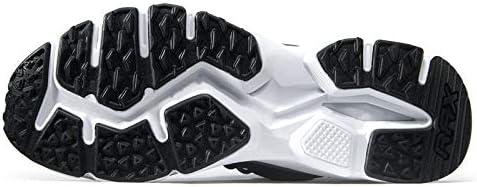 RAX Men's Venture Trail Running Shoes    Product Description