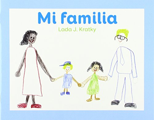 Mi familia (Facil de Leer / Easy to Read) (Spanish Edition)