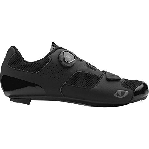 Ec70 Bike Carbon (Giro Trans Boa Cycling Shoes - Men's Black 45)