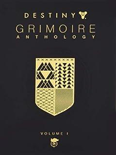 Destiny Grimoire Anthology, Vol I (1945683449)   Amazon Products