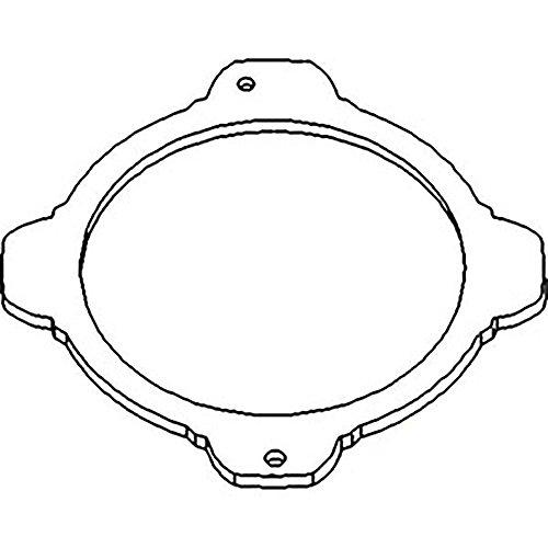R95313 New Clutch Plate For John Deere 6100 6200 6200L 6300 6300L 6400 6400L +