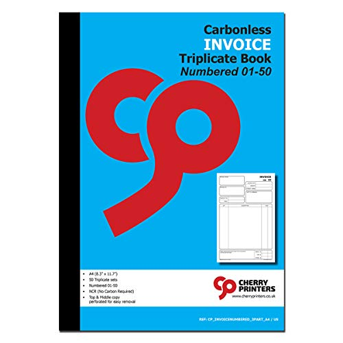 Top Sales & Invoice Forms
