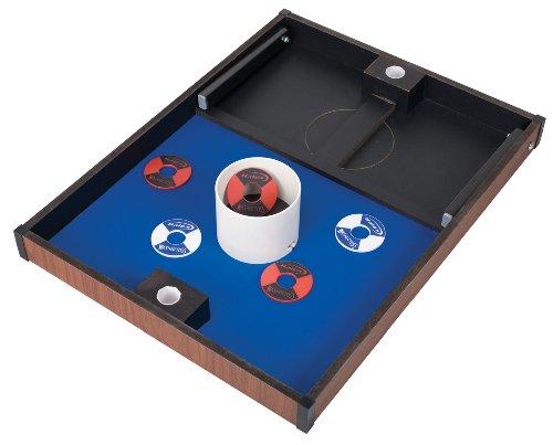 029807242079 - Halex Washer Toss Target Outdoor Games carousel main 0