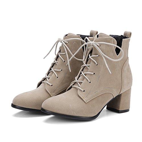 BalaMasa Abl10125, Sandales Compensées femme Kaki