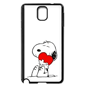Samsung Galaxy Note 3 phone cases Black Charlie Brown and Snoopy Phone cover PQS5144722