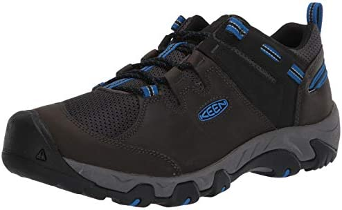 KEEN Men s Steens Vent Hiking Shoe