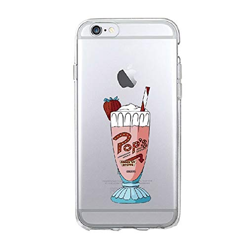 Amazon.com: Tonyteo88 iPhone XSXS Max Case TV Riverdale ...
