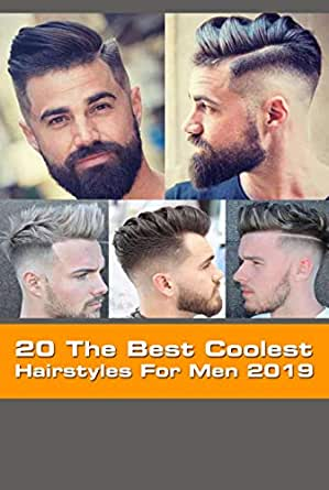 Pleasant 20 The Best Coolest Hairstyles For Men 2019 The Best Mens Natural Hairstyles Runnerswayorg