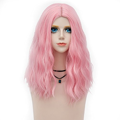 Miracle &Forest Lady Collection Heat Resistant Synthetic Wigs