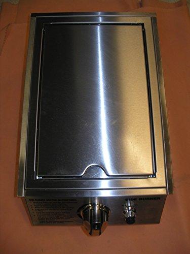 drop in side burner - 3