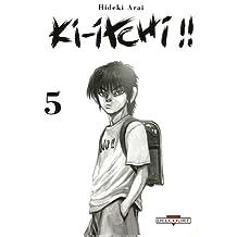 KI-ITCHI T05