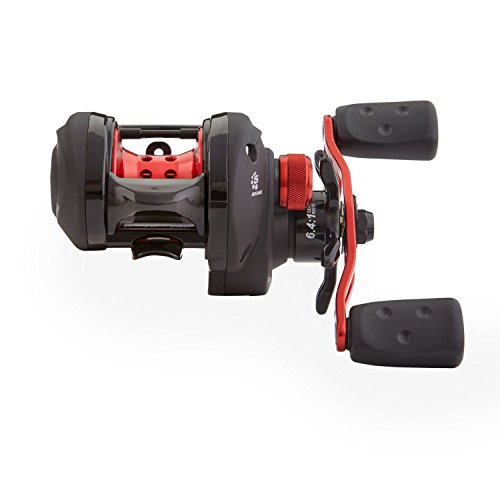 REVIEW: Abu Garcia Black Max Reel - Payne Outdoors