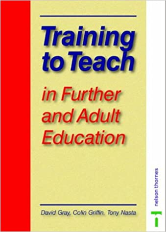 Further and adult education