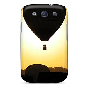 Case Cover Hot Air Balloon/ Fashionable Case For Galaxy S3
