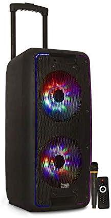 Acoustic Audio Goldwood Bluetooth PRTY10D product image