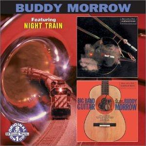 Big Night Cd - Night Train / Big Band Guitar