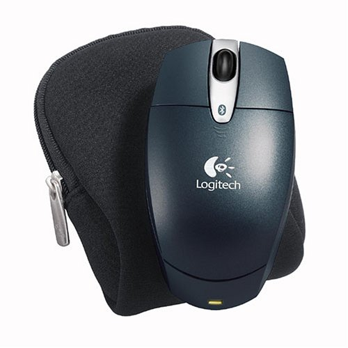 Logitech V270 Cordless Optical Notebook Mouse for Bluetooth by Logitech (Image #3)