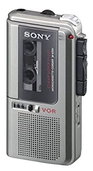 Top Microcassette Recorders