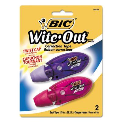 wite-out-mini-twist-correction-tape-non-refillable-1-5-x-314-2-pack-sold-as-2-package