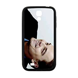 Malcolm Lenard Cell Phone Case for Samsung Galaxy S4