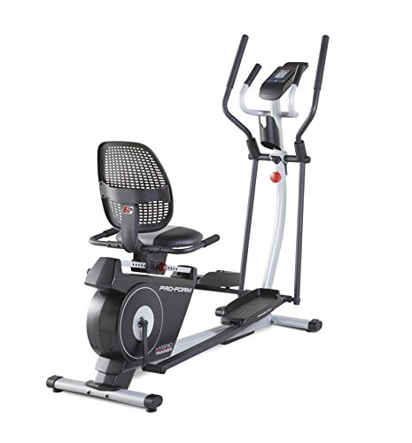 nordictrack elliptical machine - 9