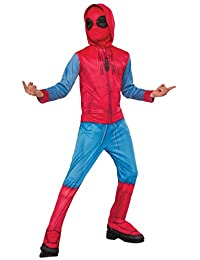 Rubie's Costume 640129_S Spider-Man Homecoming Child's Sweats Costume, Multicolor, Small