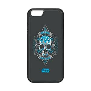 iPhone 6 4.7 Inch Cell Phone Case Black Darth Maul Jedi Run JNR2008127