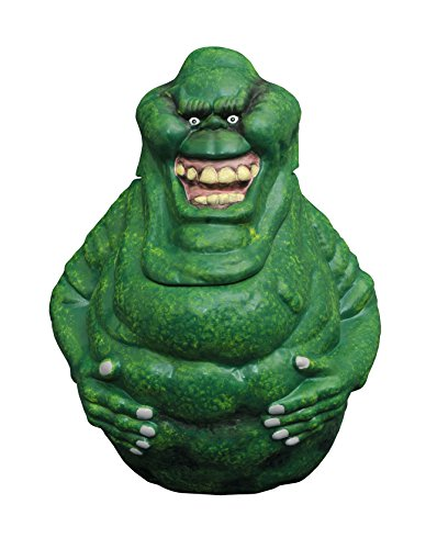 Diamond Select Toys Ghostbusters Slimer Cookie Jar