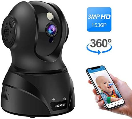 Wireless Security Monitor Detection Compatible product image