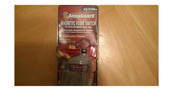 Magnetic Float Switch: Hvac Controls: Amazon.com: Industrial & Scientific