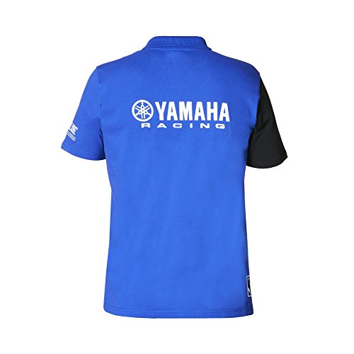 Polo Yamaha Paddock 2016