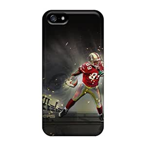Awesome Case Cover/iphone 5/5s Defender Case Cover(san Francisco 49ers)